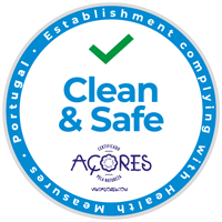 Clean and Safe Azores